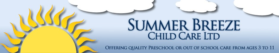 Summer Breeze Child Care Ltd