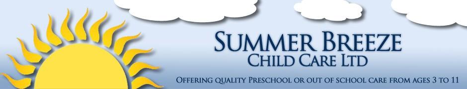 Summer Breeze Child Care Ltd